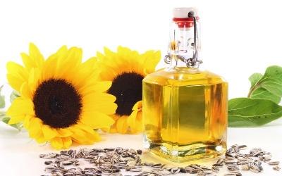 Ціни на Українську соняшникову олію впали до 6-місячного мінімуму