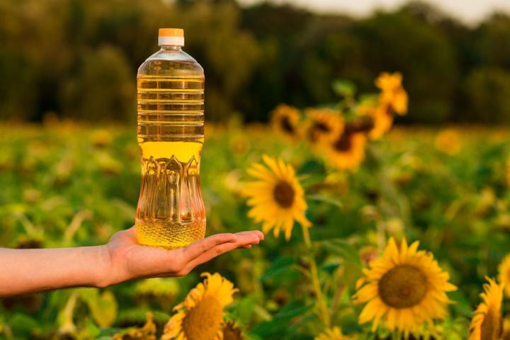 Ціна на соняшникову олію зросла ще більше